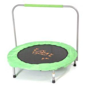 Walmart – Skywalker Trampolines 36-Inch Bouncer Trampoline Green Only $29.99 (Reg $58.99) + Free Store Pickup
