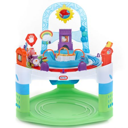 Walmart – Little Tikes Discover & Learn Activity Center Only $72.00 (Reg $89.99) + Free 2-Day Shipping