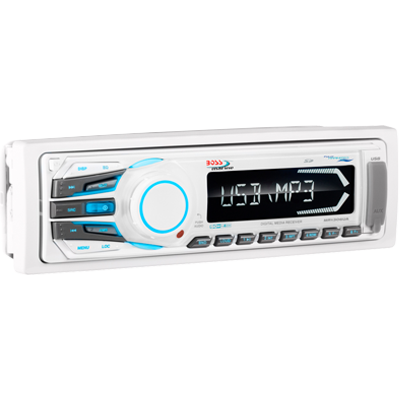 Walmart – Boss Audio MR1308UAB Stereo Recevier Only $49.99 (Reg $65.42) + Free 2-Day Shipping