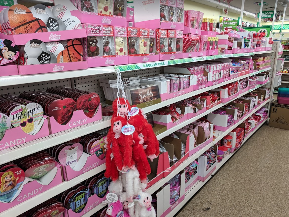 Dollar Tree Finds For 1/05/19 – Get Ready For Valentine's Day!