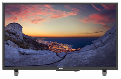 Walmart – RCA 32″ Class HD (720P) LED TV Only $99.99 (Reg $119.99) + Free 2-Day Shipping