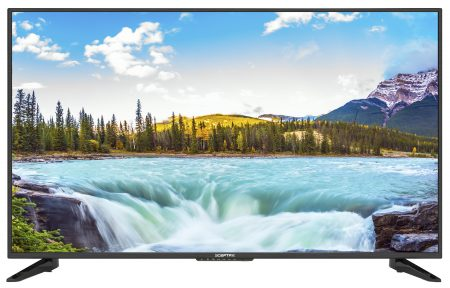 Walmart – Sceptre 50″ Class FHD (1080P) LED TV Only $199.99 (Reg $349.99) + Free Shipping