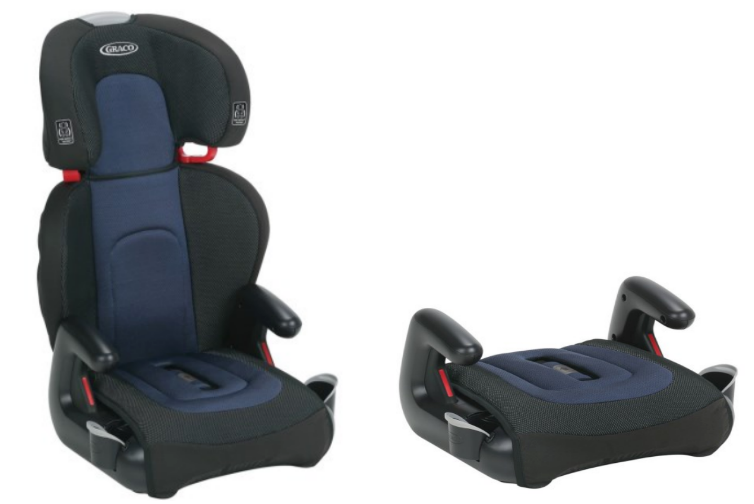 Sierra.com – Graco Turbobooster Take Along Booster Car Seat Only $39.99, Reg $60 + Free Shipping!