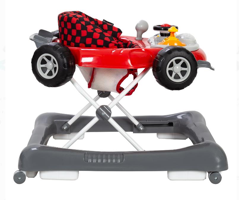 Walmart – Baby Trend 5.0 Activity Car Walker-Speedster Only $34.30 (Reg $59.71) + Free Store Pickup