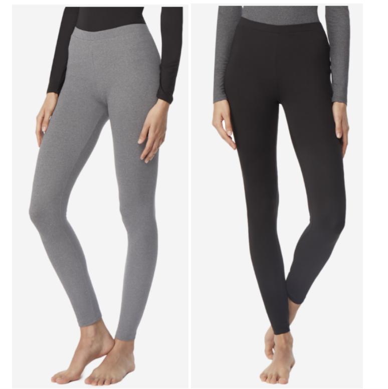 32Degrees.com – Women's Cozy Heat Base Layer LeggingsOnly$5.99, Reg $20 + Free Shipping!