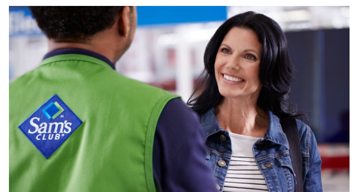 New One-Year Sam's Club Membership Package with $10 eGift Card and More Only $35 ($80 Value)