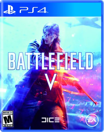 Walmart – Battlefield V Electronic Arts PlayStation 4 Only $29.83 (Reg $59.99) + Free Store Pickup