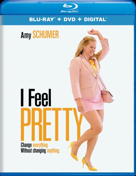 Walmart – I Feel Pretty Only $12.50 (Reg $19.95) + Free Store Pickup