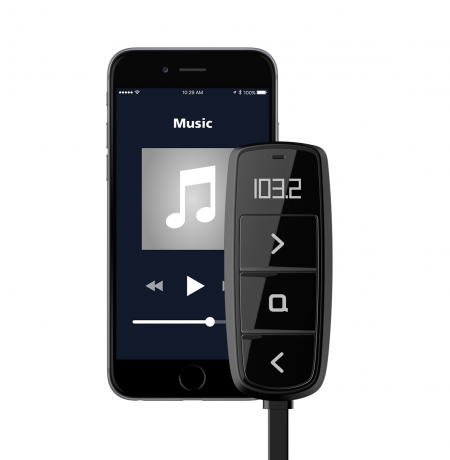 Walmart – ZUS Universal HD Car Audio Adapter Only $25.49 (Reg $29.99) + Free Store Pickup