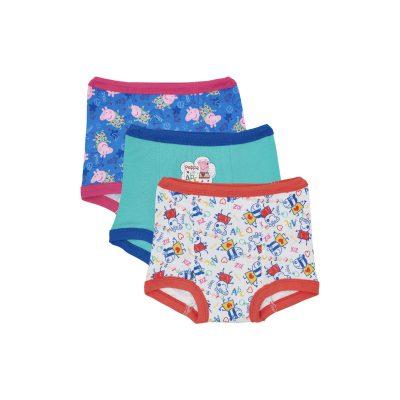 Walmart – Peppa Pig Toddler Girls Training Pants Only $5.50 (Reg $8.46) + Free Store Pickup
