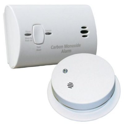 Walmart – Kidde Smoke and (CO) Carbon Monoxide Alarm Value Only $19.97 (Reg $22.97) + Free Store Pickup