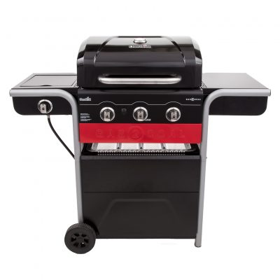 Walmart – Char-Broil Gas2Coal Hybrid Grill Only $249.00 (Reg $429.99) + Free Shipping