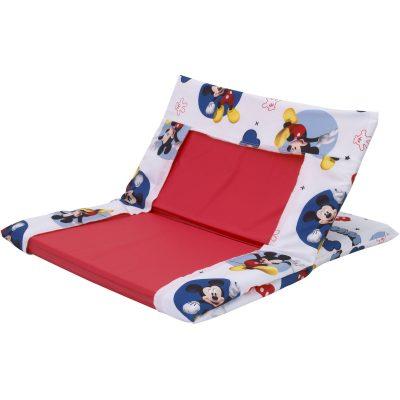 Walmart – Disney Mickey Mouse Preschool Nap Mat Sheet Only $10.00 (Reg $11.99) + Free Store Pickup