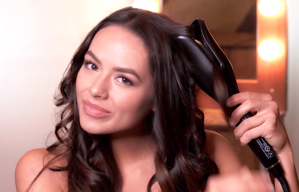 Target.com – CHI Air Spin N Curl Iron Only $60 + Free Shipping!