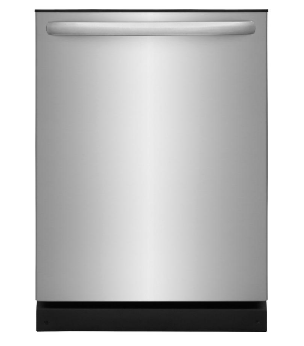 HomeDepot.com – Up To 30% Off Select Appliances = 24 in. Dishwasher in Stainless Steel Only $397.80, Reg $529.00 + Free Delivery!
