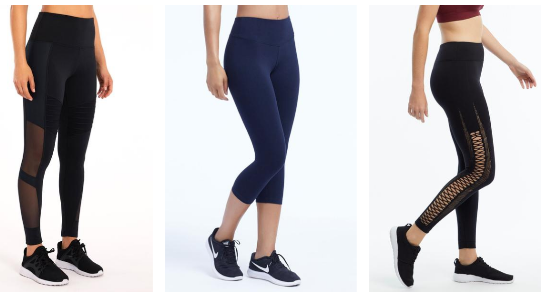 Marika Leggings – Get Three Pair For Only $39 (Reg up to $60 Each) + Free Shipping!