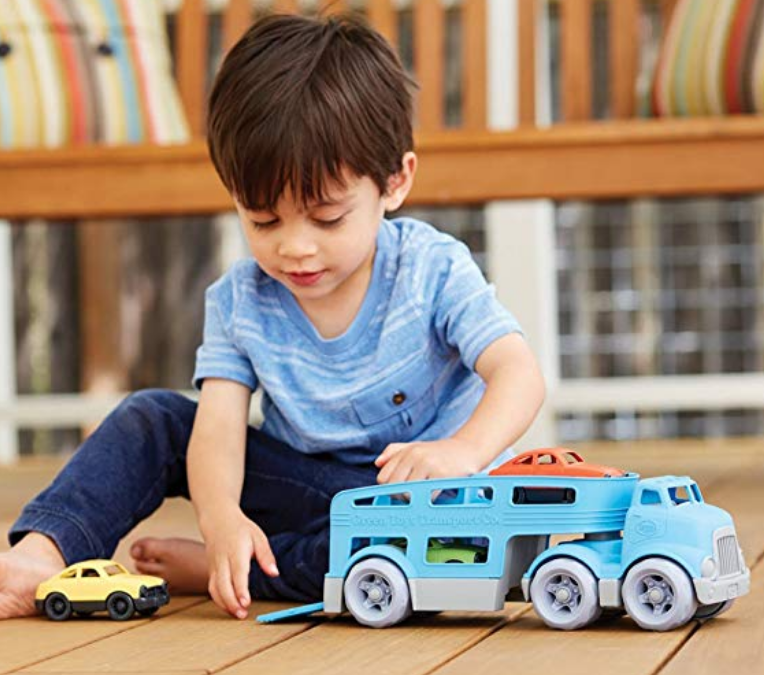 Amazon – Save Up to 65% Off Green Toys (Today Only)
