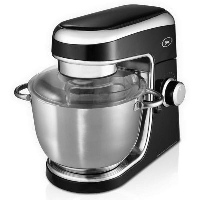 Walmart – Oster 12-Speed Planetary Stand Mixer with Stainless Steel Bowl Only $126.00 (Reg $149.00) + Free 2-Day Shipping