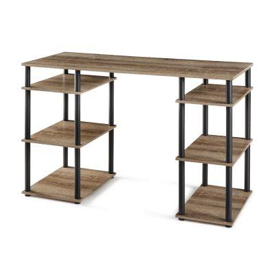 Walmart – Mainstays No-Tools Computer Desk Only $44.88 (Reg $49.88) + Free Store Pickup
