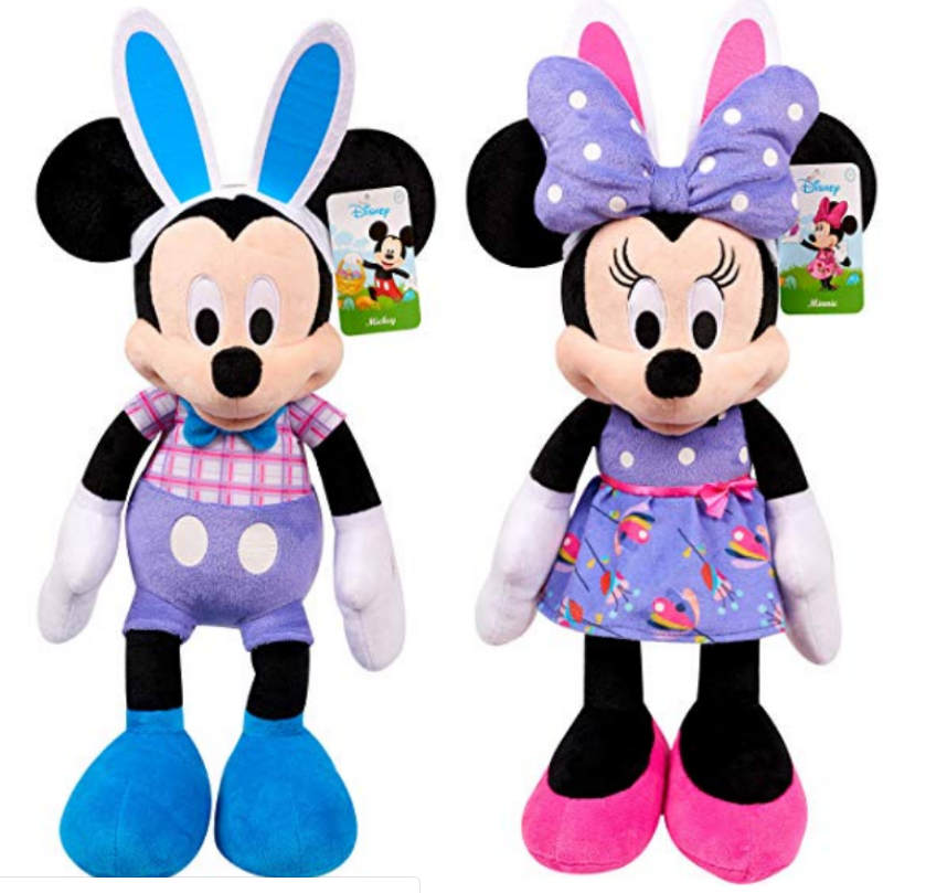 Amazon – (Today Only!) Up To 85% Toys Like Disney, Fingerlings, My Little Pony And More!