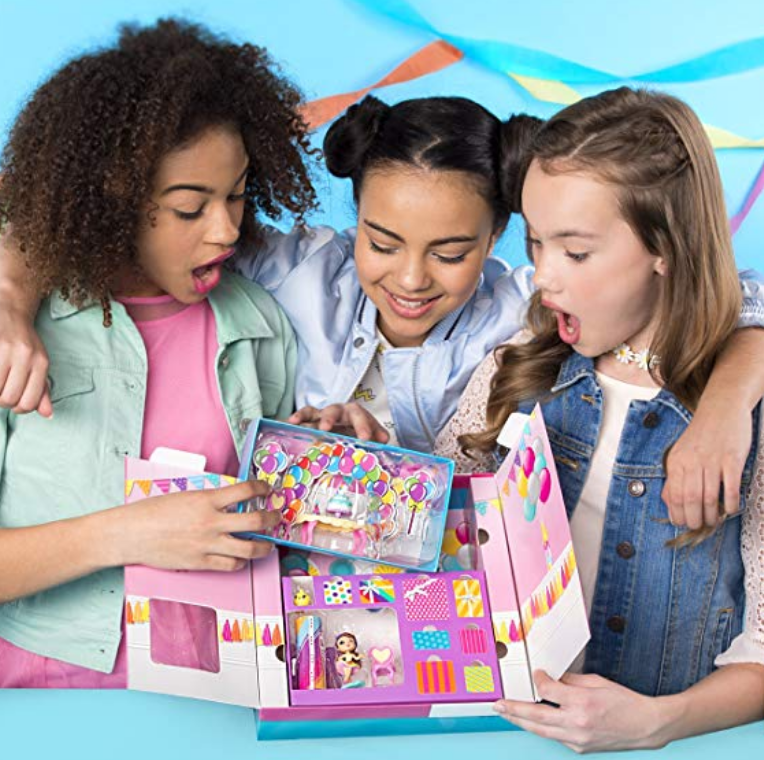 Amazon – Up to 85% Off Toys & Games