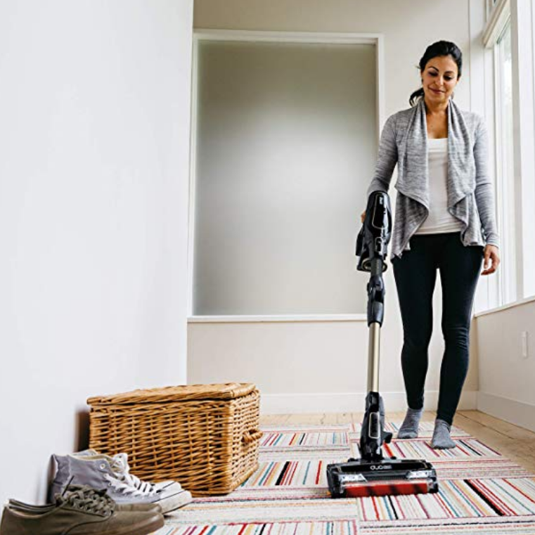 Amazon – Shark ION Cordless Vacuum w/ Two Batteries Only $214.00, Reg $450.00 + Free Shipping!