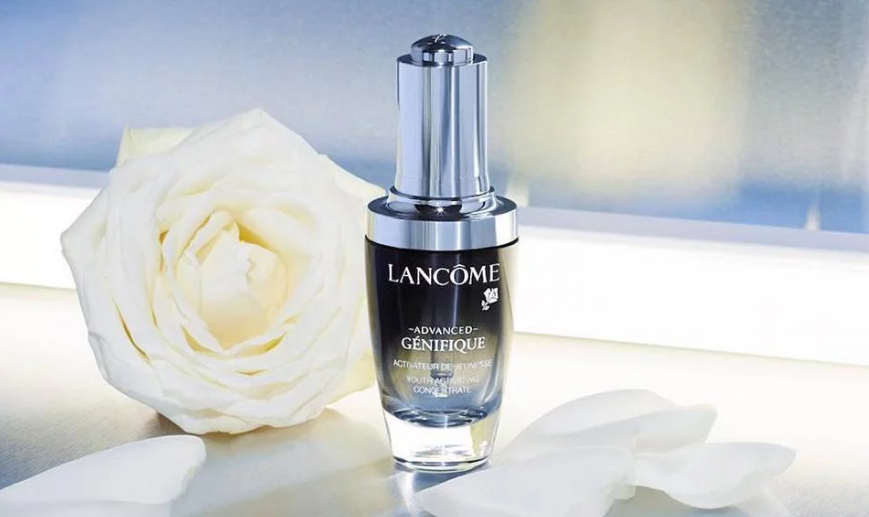 FREE 7-Day Sample of Lancôme Advanced Génifique