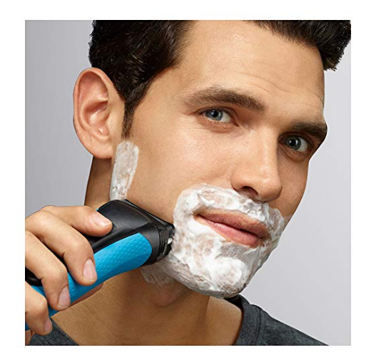 Amazon – Save up to 50% on Shaving, Oral Care, and Grooming Products From Venus, Crest, and Braun