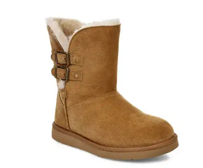 Ugg.com – Up To 60% Off On Limited Edition Classics + Additional 10% Off w/Code = Ugg RENLEY II Only $79.19, Reg $220.00!