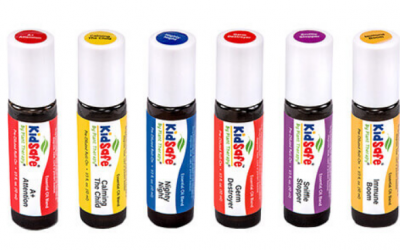 PlantTherapy.com (TODAY ONLY) 20% Off ALL KidSafe Oils and Sets – Roll On To Help Kids Focus And Stay Calm Only $7.96 Shipped!
