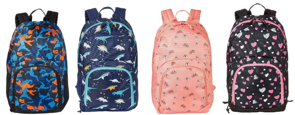Dick's Sporting Goods – Adventure Backpack (7 Colors) Only $9.99, Reg $14.99!