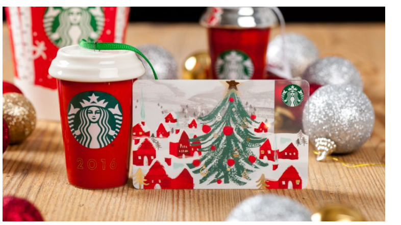 Starbucks – FREE $5 Bonus eGift Card w/ $15+ eGift Card Purchase + MasterCard Payment!
