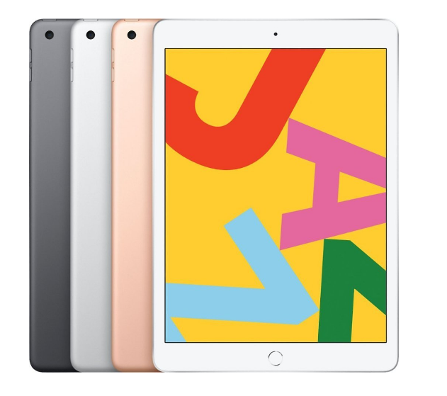 Best Buy – Apple iPad 32GB in 3 Colors (Verizon) Only $259.99, Reg $460.00 + Free Shipping!