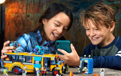 Amazon – Save Up To 40% On Lego Sets (Minecraft, Star Wars, Disney Frozen And More!)