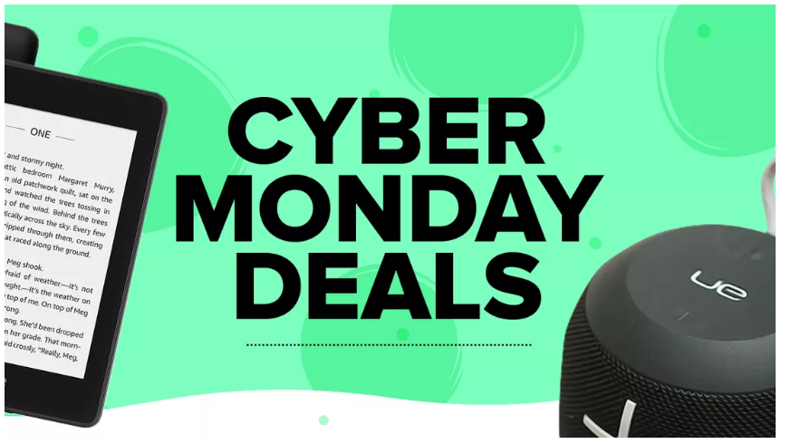 Amazon Cyber Monday 2019 Deals Have Officially Started