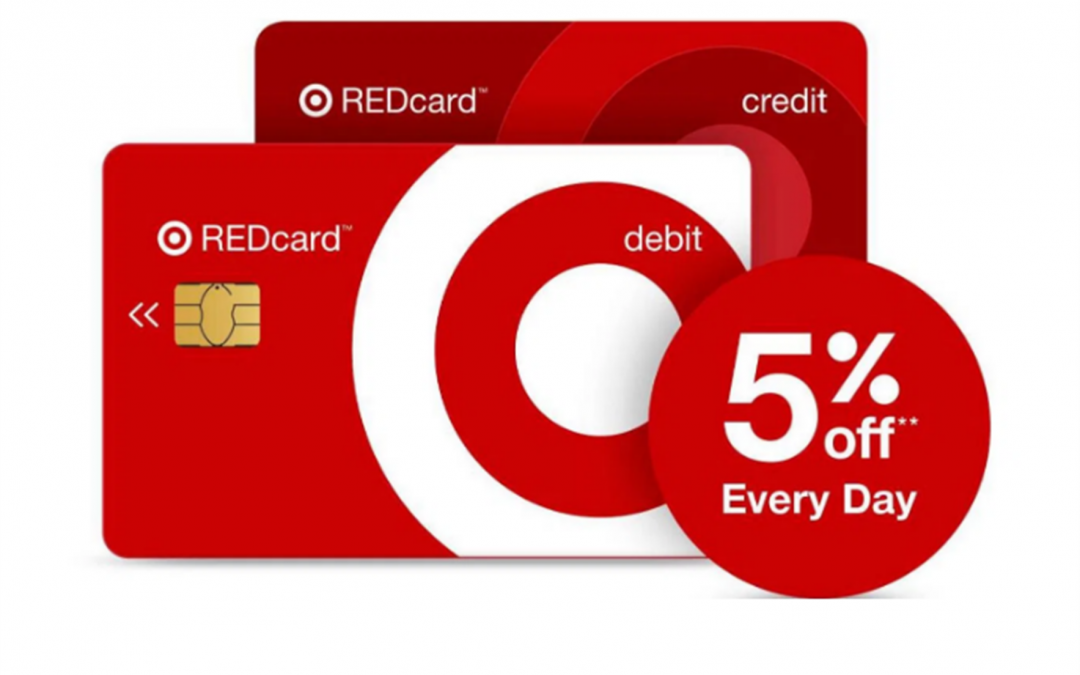 Target Red Cardholders Grab a Coupon Valid For $10 off a $50 or More Purchase!