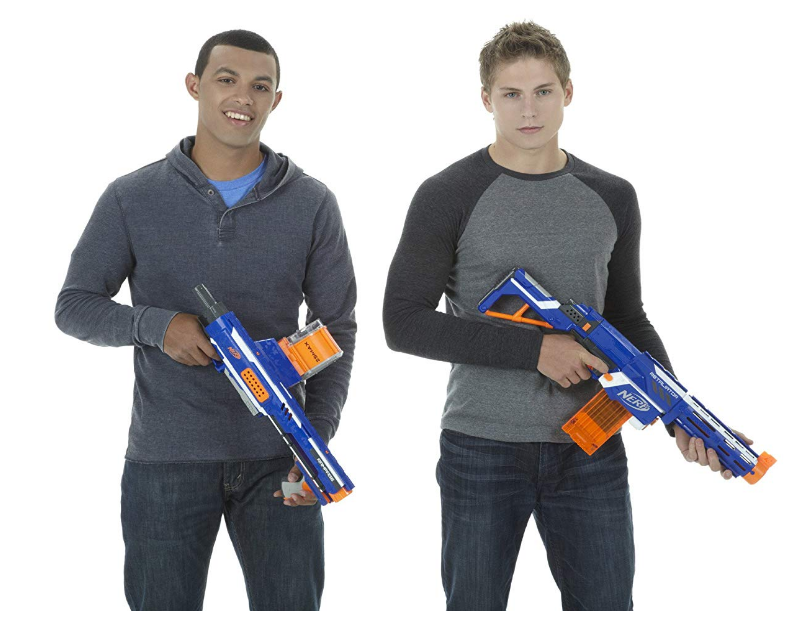 Amazon – Save up to 50% on Nerf, Marvel Action Figures And More! TODAY ONLY!