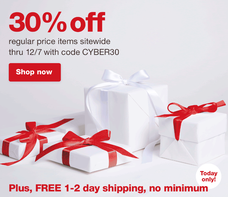 Walgreens.com – 30% Off Sitewide + Free Shipping! TODAY ONLY!