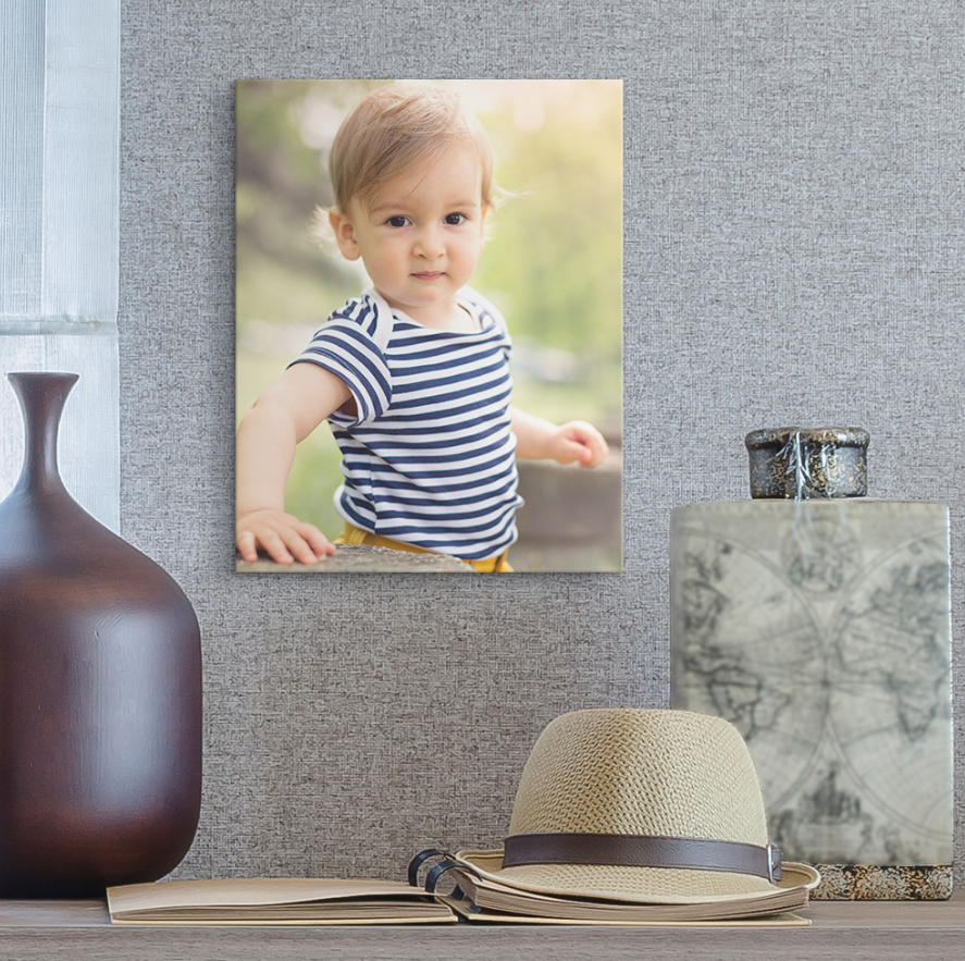 CVS Photo – 11″ x 14″ Custom Canvas Photo Print (Unframed) Only $10.00, Reg $39.99 + Free Store Pickup!