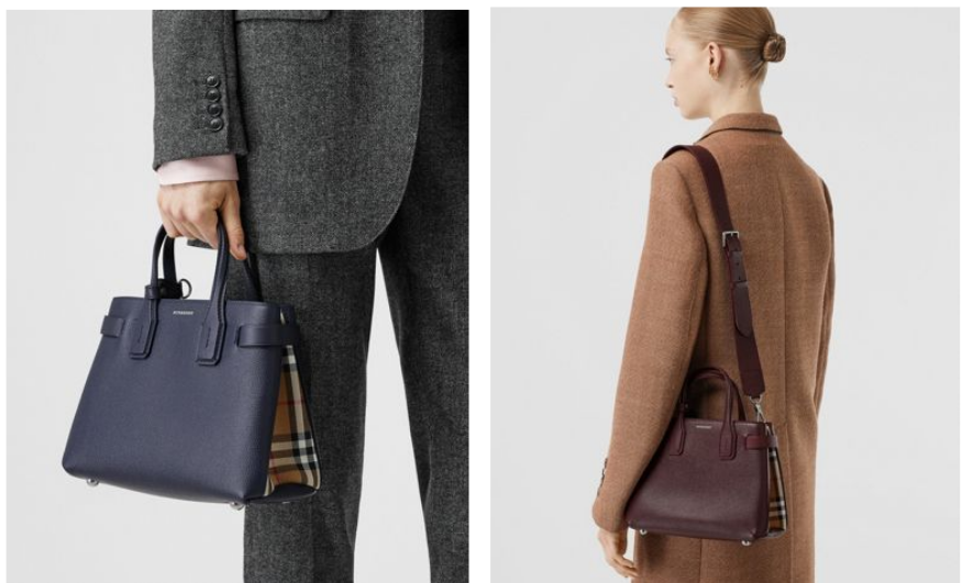 Burberry – Save Up To 50% + Free Shipping!