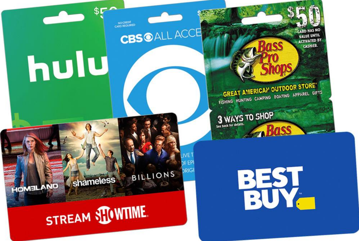 Best Buy – Buy $50+ In Select Gift Cards Get FREE $10 Best Buy Gift Card (Netflix, Panda Express & More)