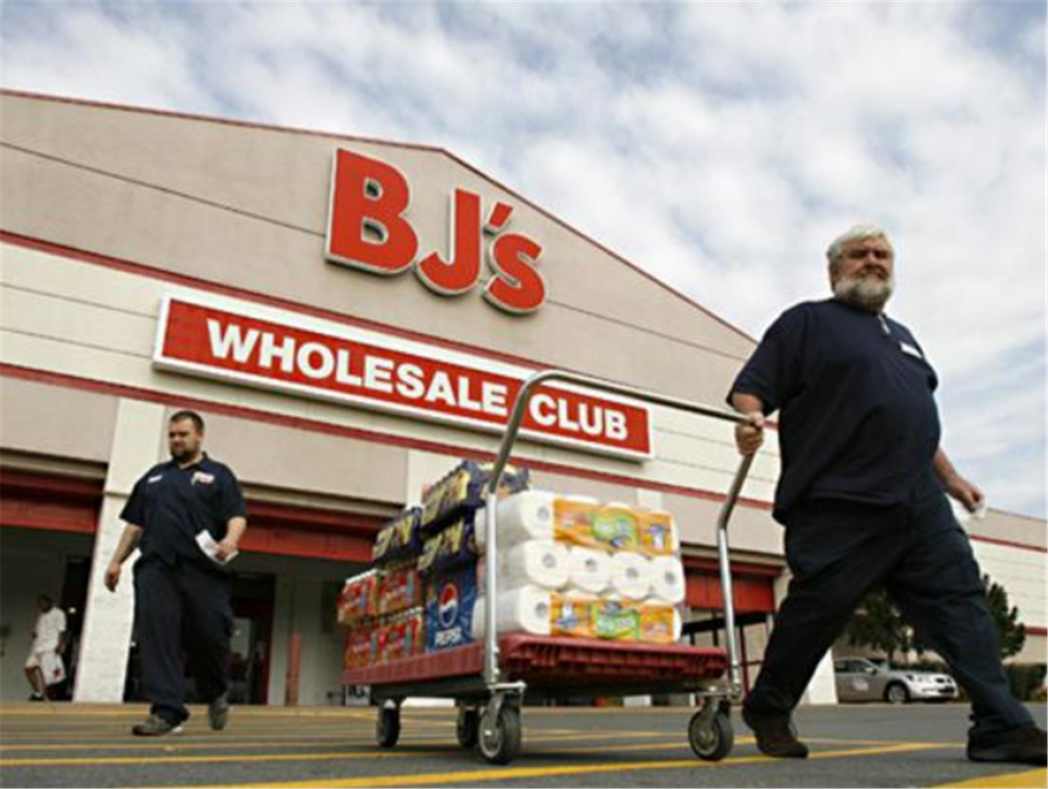 BJ's Wholesale Club Inner Circle Yearly Membership Only $25, Reg $50! Shop Online or In-Store!