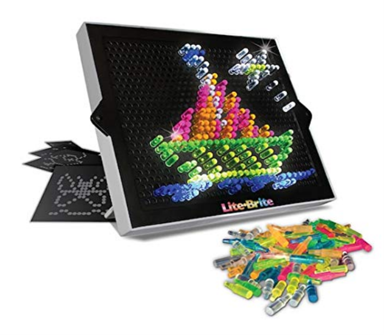 Amazon – Basic Fun Lite-Brite Ultimate Classic Toy Only $14.97, Reg $19.99!