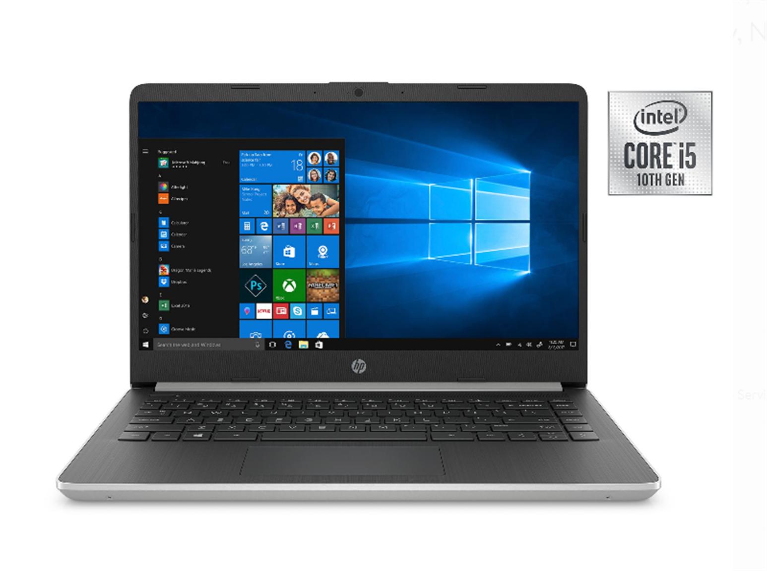 HP 14″ Laptop, Intel Core i5, 8GB SDRAM, 256GB SSD + 16GB Intel Optane Memory Only $359.00, Reg $599.00 + FS!