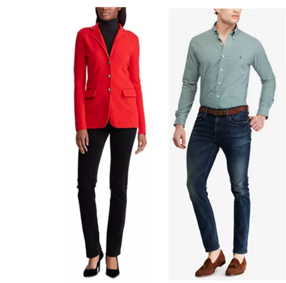 Ralph Lauren – Up to 70% Off Clearance + Extra 20% Off!