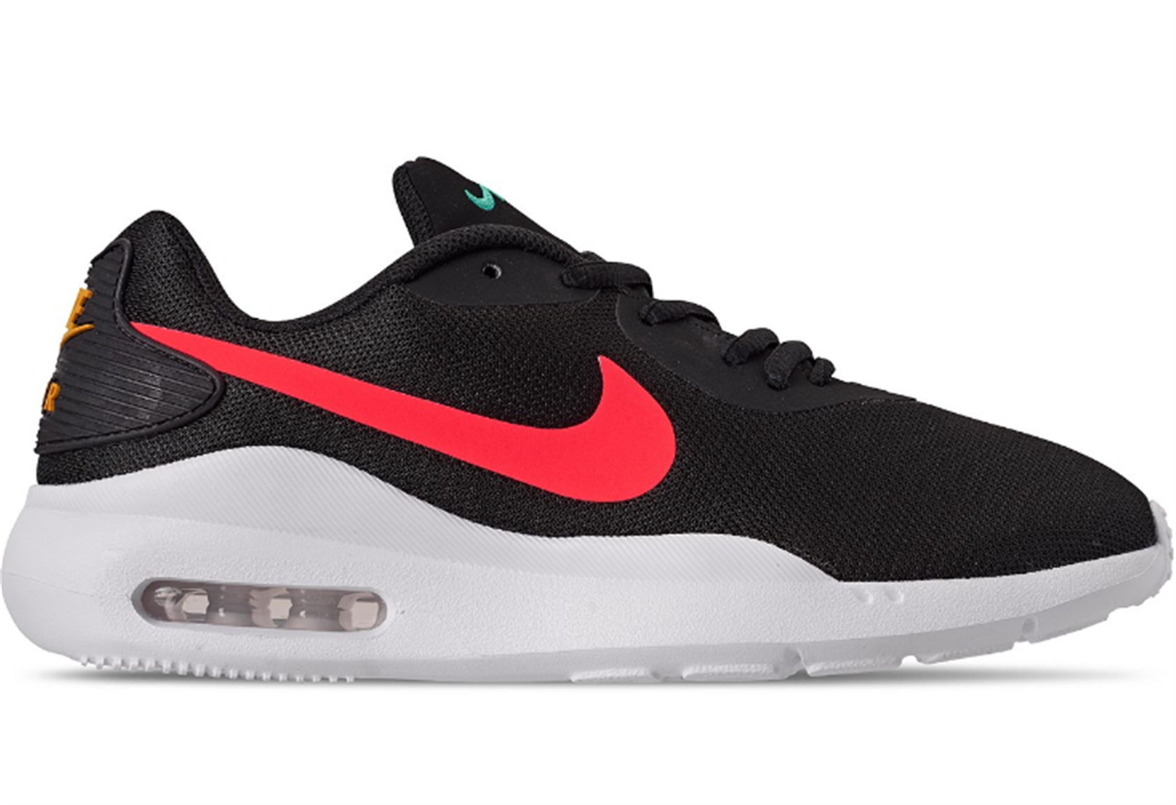Nike Men's Air Max Oketo Casual Sneakers Only $30.00, Reg $75.00 + Free Shipping!