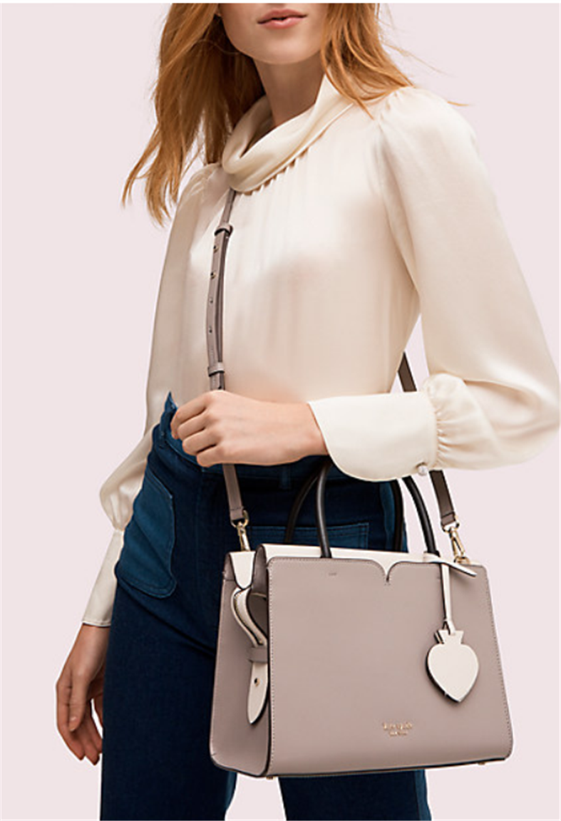 Kate Spade – 60% Off on Select Styles of Handbags and Wallets!