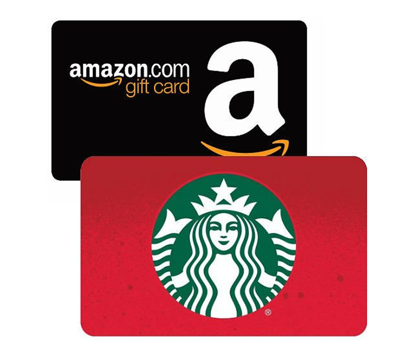 Free $5 Amazon Credit with Purchase Of $30+ Starbucks Gift Cards!