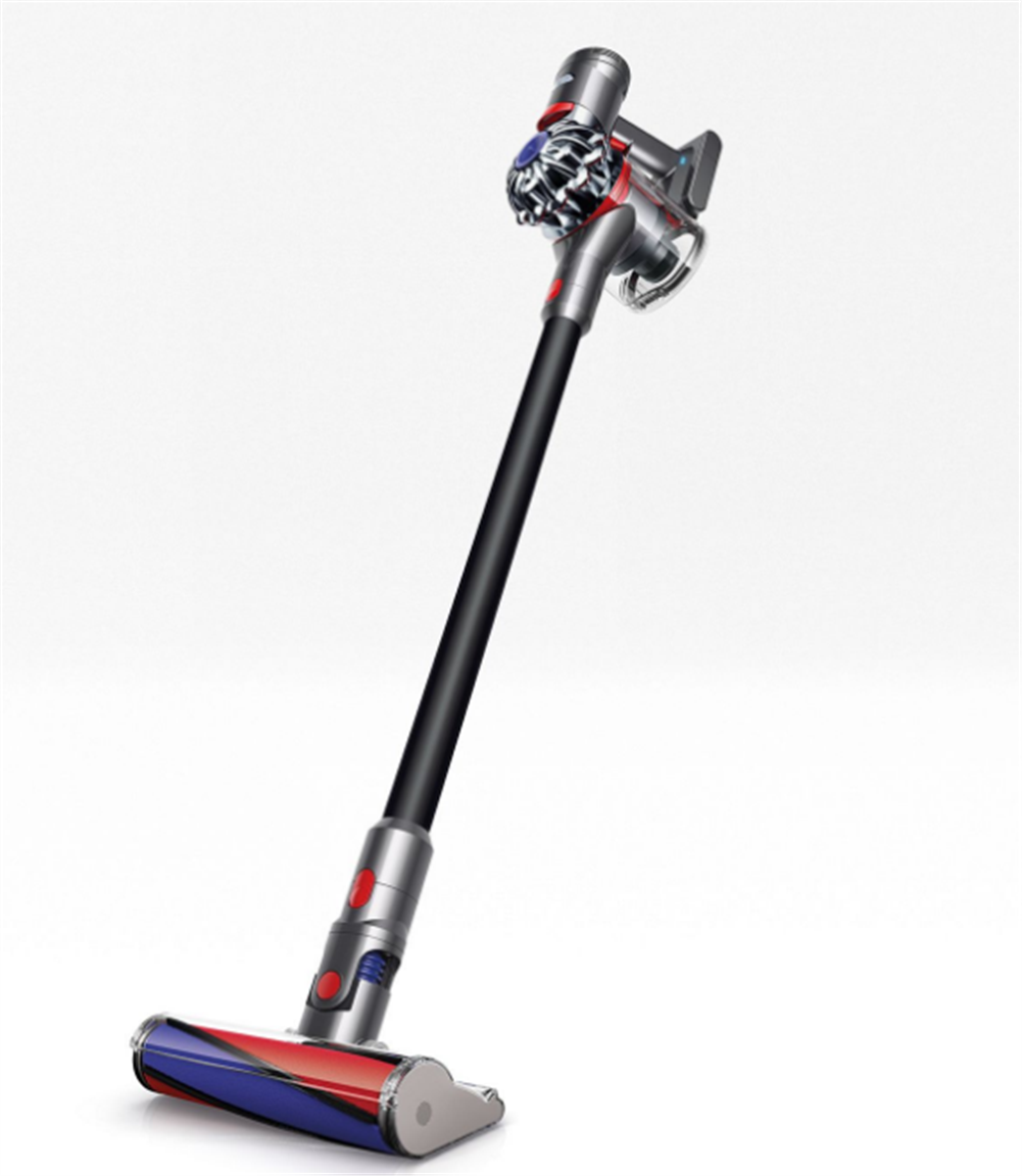 Dyson V7 Absolute Cordless Vacuum Cleaner Only $189, Reg $350 + Free Tool Kit ($75 Value) + Free Shipping!
