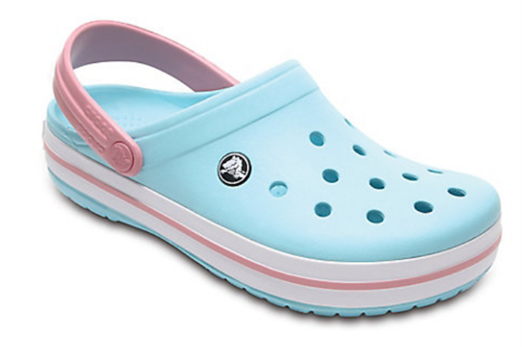 Croc's End Of The Year Sale Up To 60% Off – Crocband Clog Only $17.99, Reg $49.99!